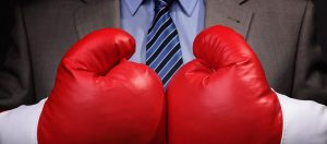 How to Navigate Naysayers and Bullies in Business
