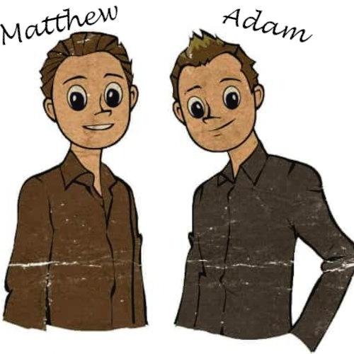 Matthew Toren Adam Toren