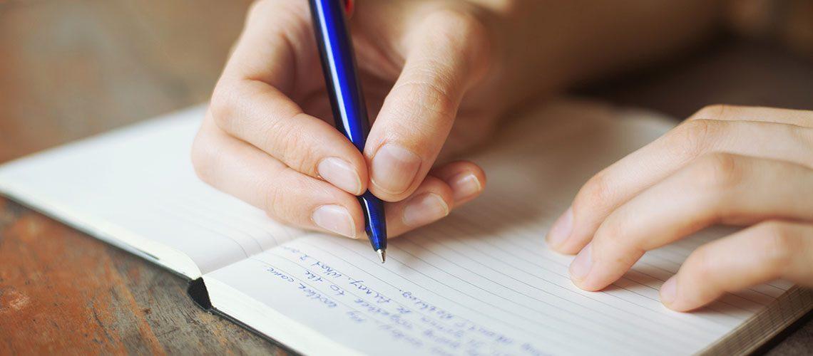 Journaling Your Way to Success: The Kidpreneur Way
