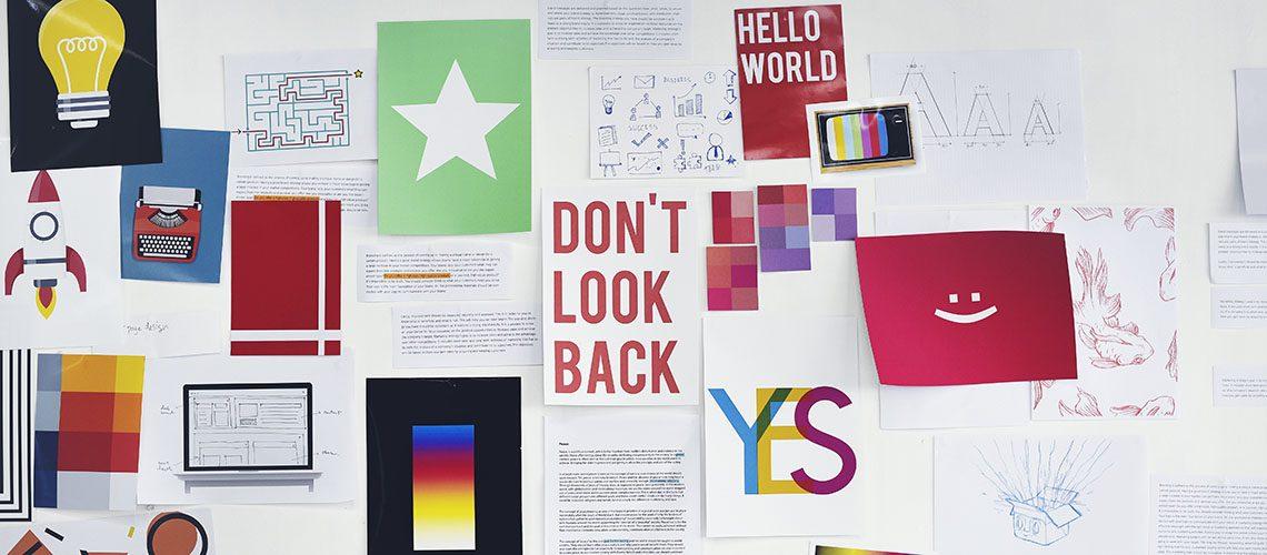Vision Boards for Kidpreneurs
