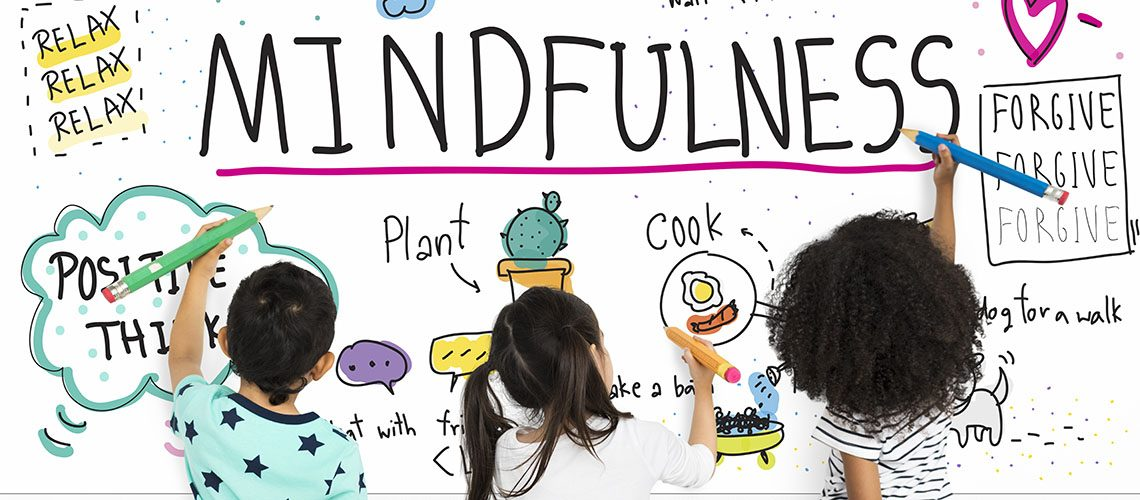 Mindful Kidpreneurship